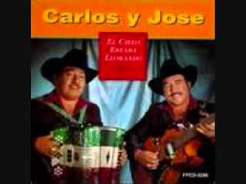 Carlos y Jose Morena La Causa Fuiste