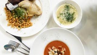Испанская кухня  Готовим Косидо модриленьо и Гаспачо. 50 рецептов первого