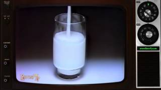 1988 - Milk - Gets you Movin