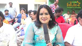 """Aysha"" Movie Pooja / Refeek Muhammad"