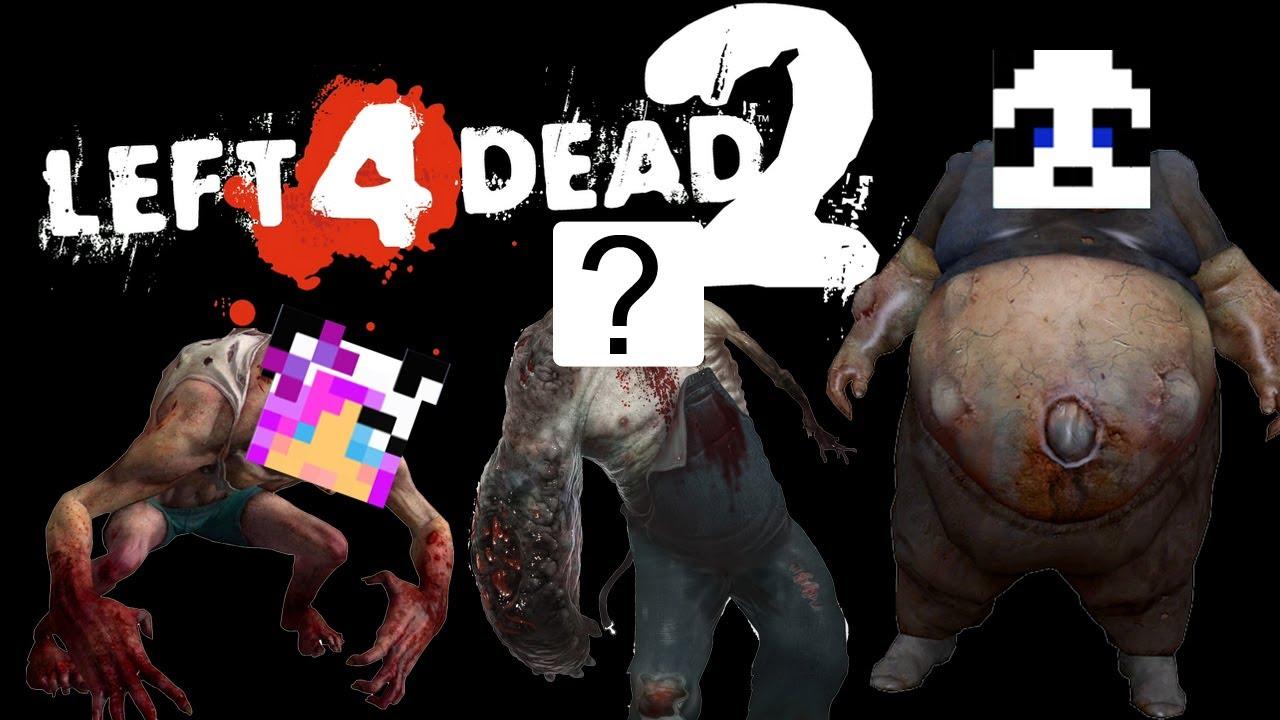 Left 4 Dead 2 -