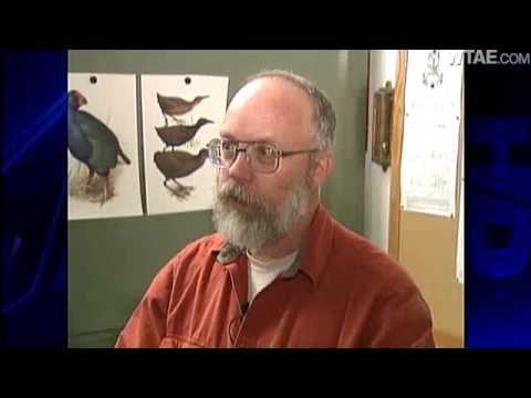 Carnegie Museum Bird Curator Remembered