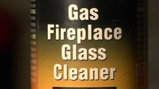 How to clean the glass on your Napoleon® Fireplace   eFireplaceStore com
