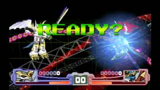 Digimon Rumble Arena (All Special Moves & Finishers In Most Mega Forms) (HD) (PS1)