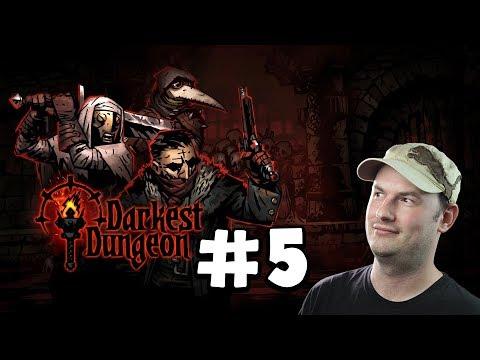 Sips Plays Darkest Dungeon (3/4/18) - #5 - Fearful