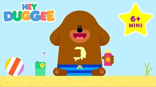 Come rain or shine - Hey Duggee - Duggee's Best Bits
