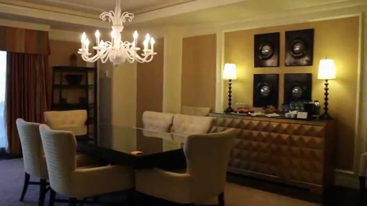 Caesars Palace Suite Preise