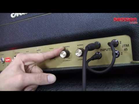 Marshall JTM-45