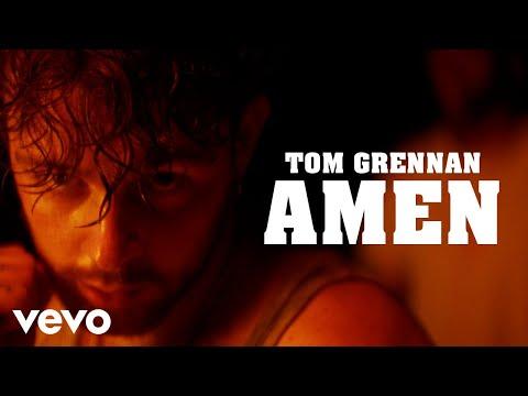 Смотреть клип Tom Grennan - Amen