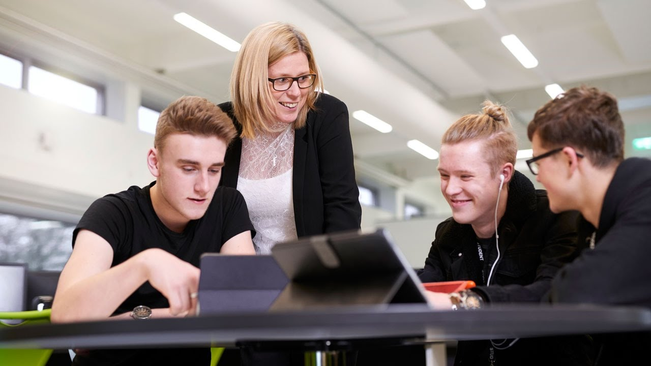 Jisc member stories: being a digital leader with Deborah Millar