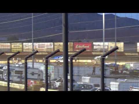 Perris Auto Speedway Super Stock Heat 7-21-2018