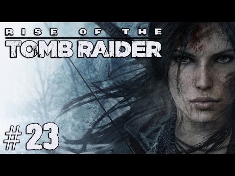 Rise of the Tomb Raider - Episode #23 - Easy Coin
