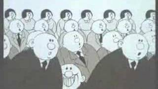 basketball jones orig. 1975 animated