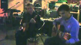 """""""L'ete Indian"""" (Joe Dassin) - balalaika and guitar cover"""