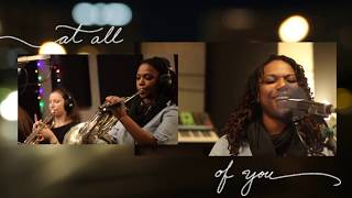 Kate Amrine - She Laughs featuring Kyra Sims (vocals / lyricist) and Lauren Lee