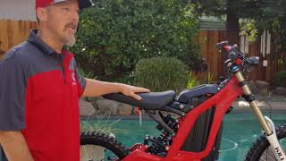 Why I like the Sur-ron electric bike (part 3)