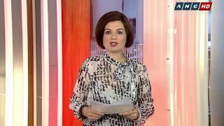 WATCH: PAGASA briefing on Tropical Storm Basyang