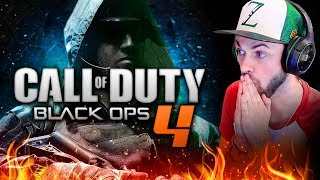 BLACK OPS 4 - Battle Royale...? (COD 2018)