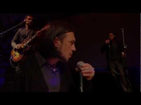Jonh de Leo & Fabrizio Tarroni's Live @ Sala LOMAX (CT) (10.02.2012)  - Trailer HD & Binaurale