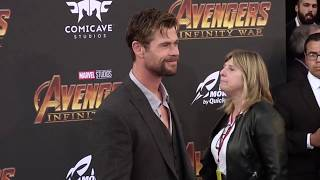 Chris Hemsworth almost 'pulled out' of Ghostbusters | Daily Celebrity News | Splash TV