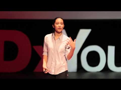 The Art of Deception: Katie Kim at TEDxYouth@ISBangkok