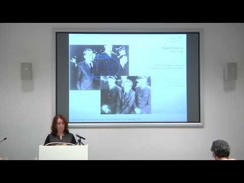 Ute Caumanns - Stalinist Show trials in Eastern Europe