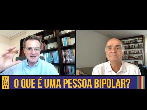 O que é uma pessoa bipolar? | Neury Botega