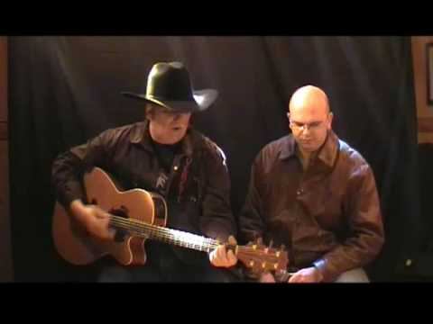 Folsom Prison Blues  - Me in Duett with Jim Everett
