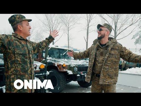 Gold AG ft. Kastriot Tusha - Ushtria e Kosovës