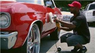 Car Washing & Detailing : How to Detail a Car