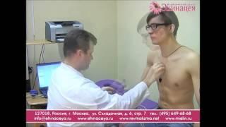 Суточное мониторирование артериального давления и сердца