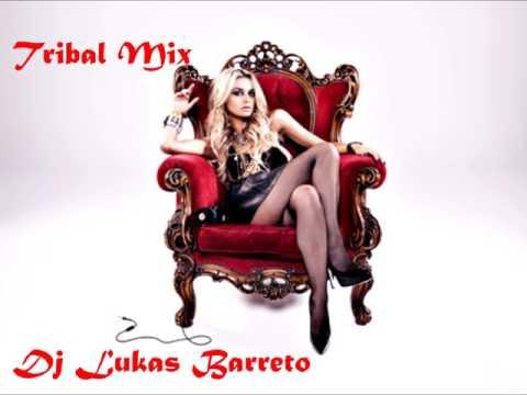 Dj Lukas Barreto Feat Havana Brown - Babing Tribal Mix