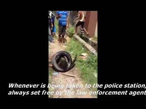 A Mad Man That Killed Three Pregnant Women in Lagos. thumbnail