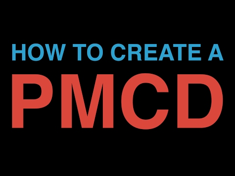 How To Create A PMCD Or DDP In Wavelab 9