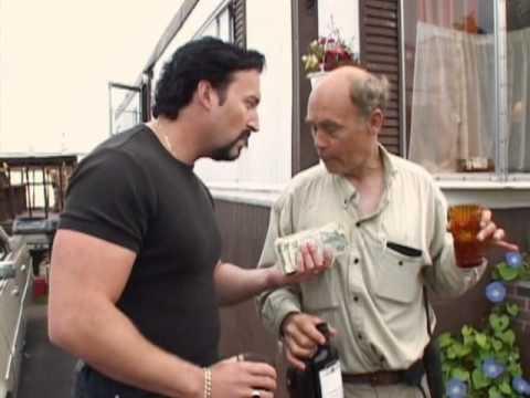 Jim Lahey On The Case - Trailer Park Boys (Season 5)