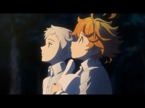 The Promised Neverland Trailer 2