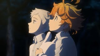 Watch Yakusoku no Neverland Anime Trailer/PV Online