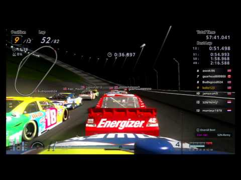 GT6 - SundayCupLeague - Grand National Division Main Event at Daytona