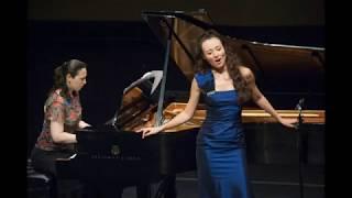 Fleur Barron, Verdi Prati (Handel)