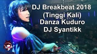 DJ Danza Kuduro 2018