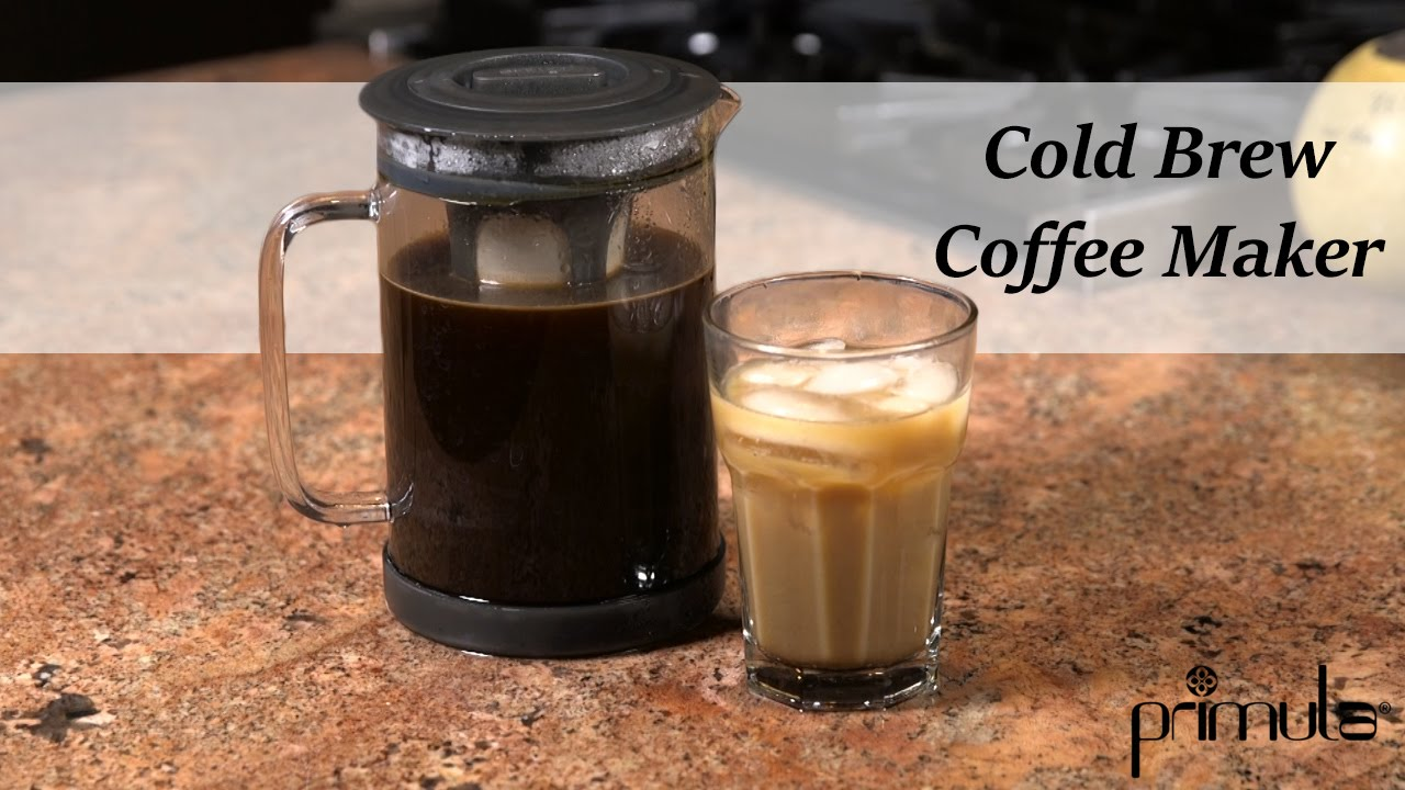 The ultimate guide to cold brew coffee | the coffee concierge.