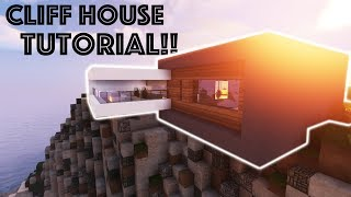 Download Minecraft Cliffside Modern Beach House MP3, MKV