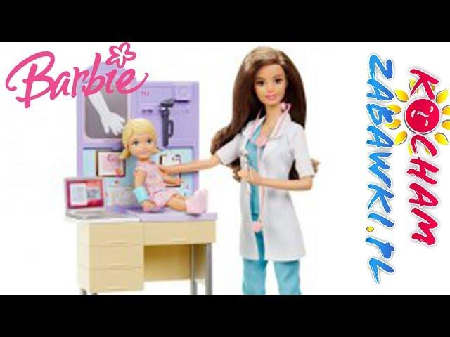 Barbie bądź kim chcesz • Złamana rączka • Barbie Dreamtopia • bajki po polsku