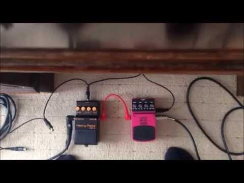 boss hm 2 vs behringer hm300 guitar pedal swedish death metal comparison youtube. Black Bedroom Furniture Sets. Home Design Ideas