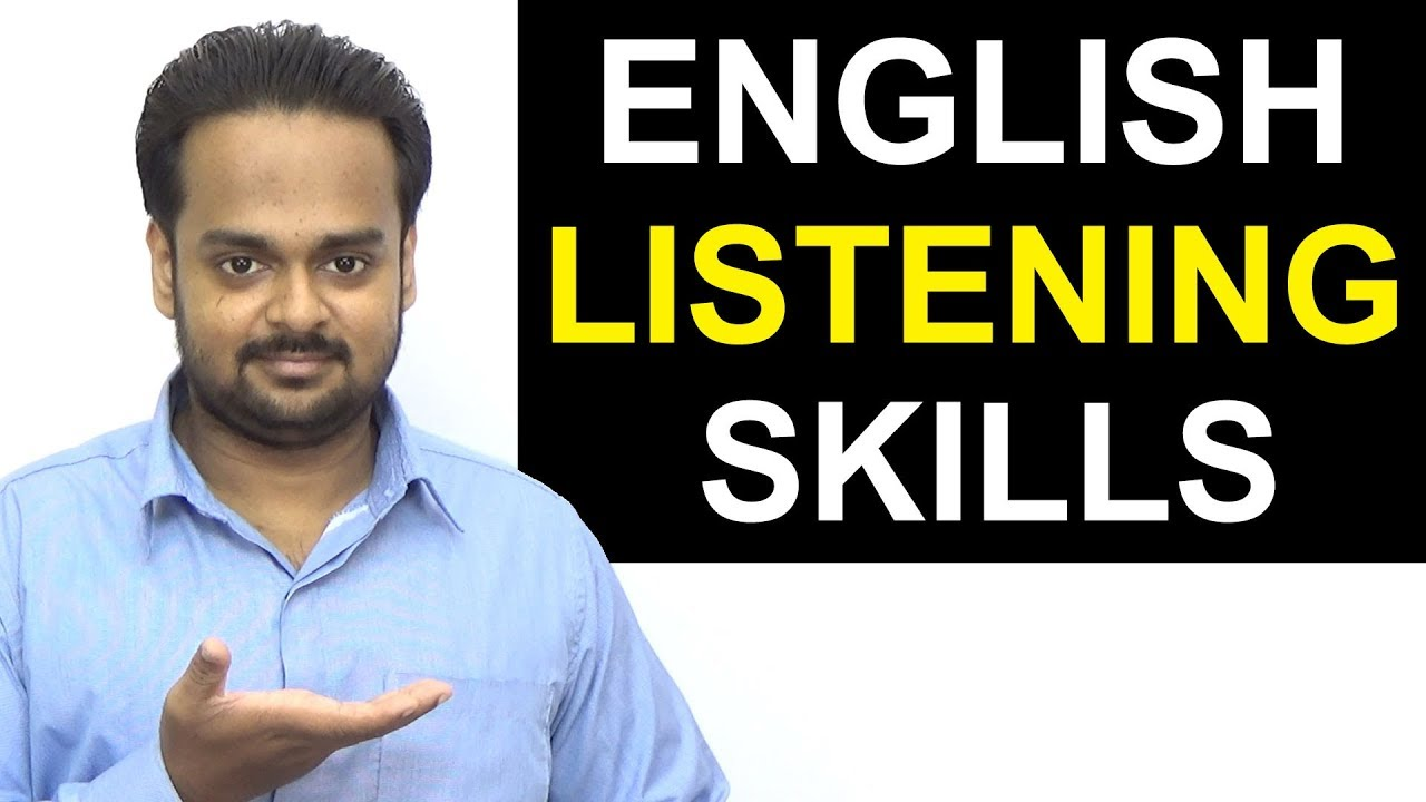 how to improve english listening skills Why does it so often seem like english makes no sense the words don't always sound like they look english has words where the letters sometimes aren't pronounced.
