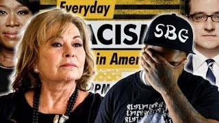Roseanne Barr Fallout and #EverydayRacismInAmerica
