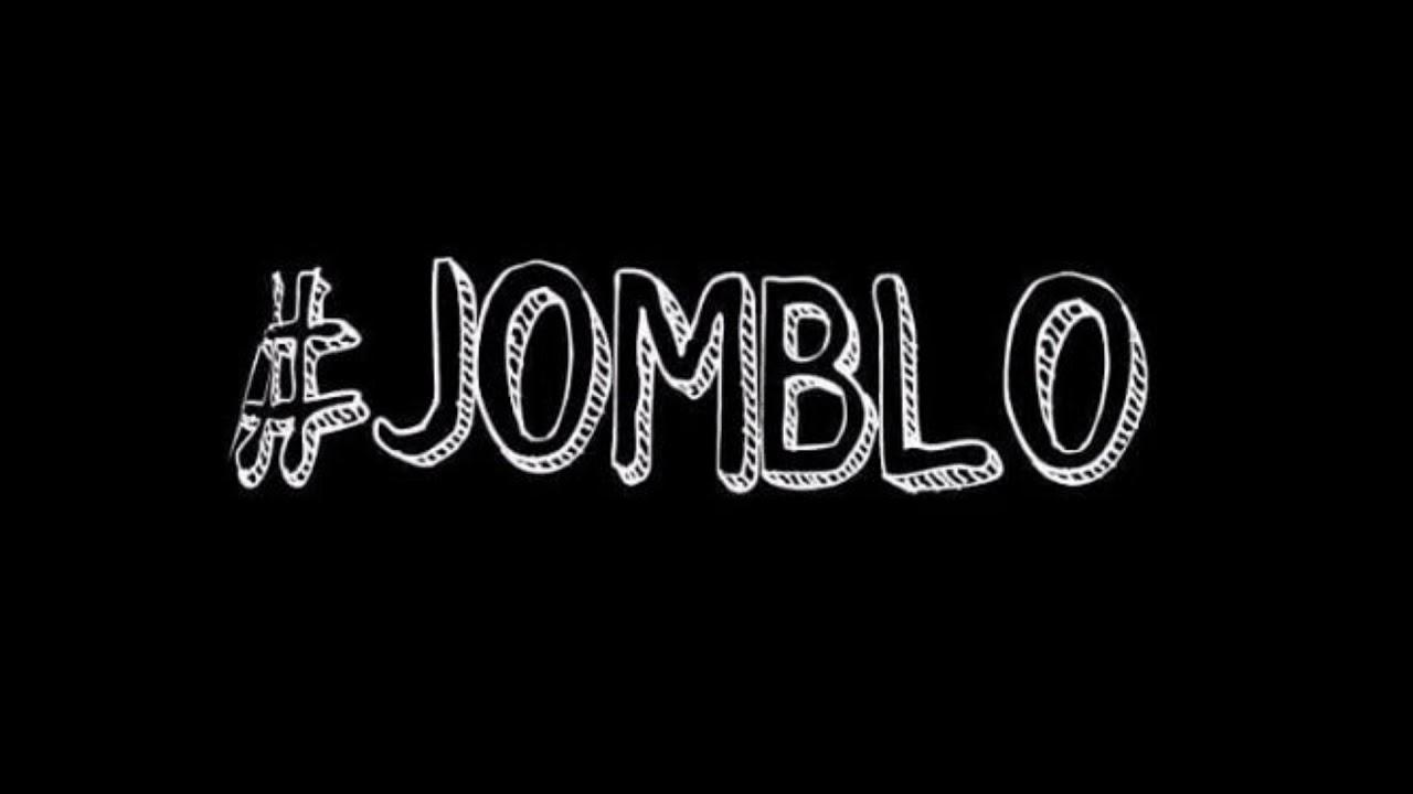 New Pojok Rap_Jomblo ( X L'King27 ) Official Audio Music