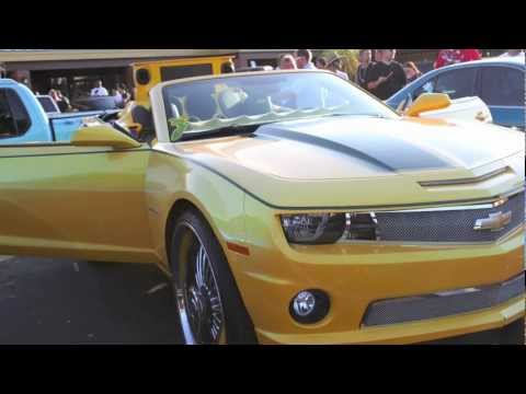 941 Car Show Mad Marks Jamrocks Jamaican Grill Youtube