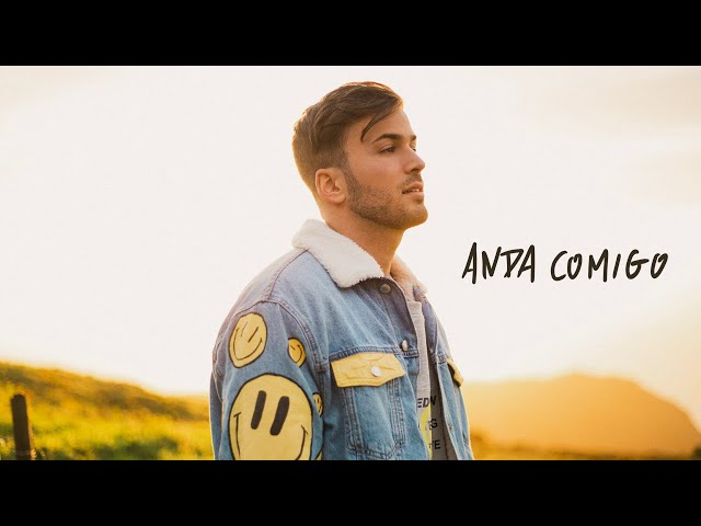 David Carreira - Anda Comigo (Videoclip Oficial)