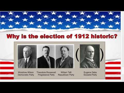 Progressive Era Economic Reforms